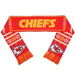 Adult Kansas City Chiefs Light-Up Scarf