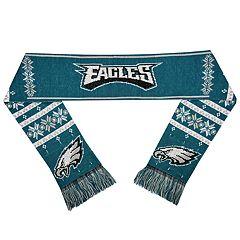 Adult Philadelphia Eagles Light-Up Scarf
