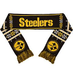 Adult Pittsburgh Steelers Light-Up Scarf