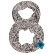 Women's Carolina Panthers Chunky Infinity Scarf