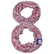 Women's New York Giants Chunky Infinity Scarf