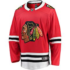 Men's Fanatics Chicago Blackhawks Jersey