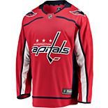 Men's Fanatics Washington Capitals Jersey
