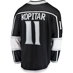 Men's Fanatics Los Angeles Kings Anže Kopitar Jersey