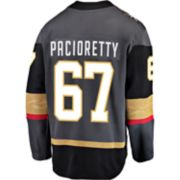 Men's Fanatics Vegas Golden Knights Max Pacioretty Jersey