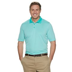 Big & Tall Croft & Barrow® Classic Fit Performance Polo