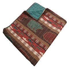 Greenland Home Canyon Creek Throw