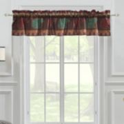 Greenland Home Canyon Creek Window Valance