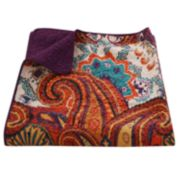Greenland Home Nirvana Spice Throw