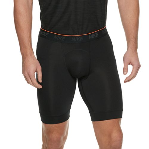 Men's Nike 2-pack Dri-FIT Long Boxer Briefs