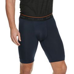 Men's Nike 2-pack Dri-FIT Long Boxer Briefs