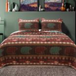 Greenland Home Canyon Creek Quilt Set