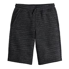 Boys 8-20 Urban Pipeline® Knit Jogger Shorts