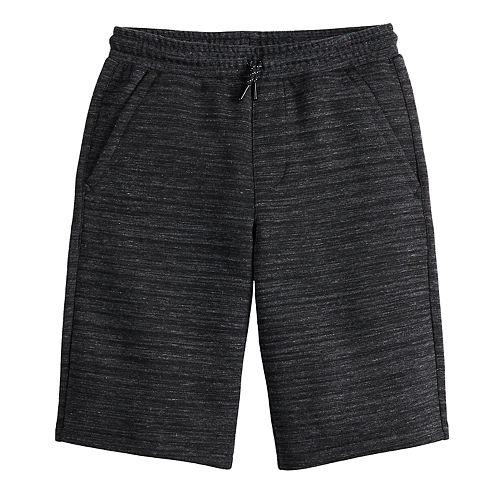 Boys 8-20 Urban Pipeline® Knit Jogger Shorts