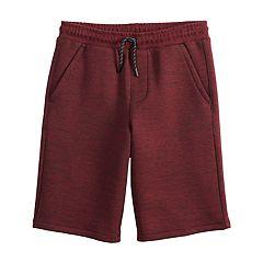 Boys 8-20 Urban Pipeline™ Knit Jogger Shorts