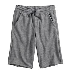 Boys 8-20 Urban Pipeline™ Knit Jogger Shorts