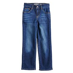 Boys 4-8 SONOMA Goods for Life™ Relaxed Fit Jeans