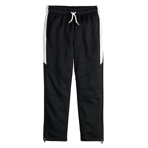 Boys 4-12 Jumping Beans® French Terry Active Soccer Pants