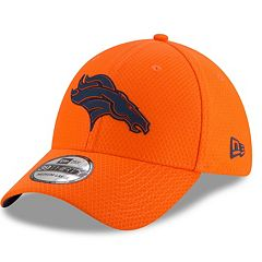 Adult New Era Denver Broncos Training 39THIRTY Flex-Fit Cap