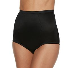 Women's Lunaire Tummy Panel Control Hi-Waist Brief 8622K