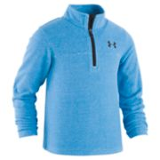 Boys 4-7 Under Armour Polar Fleece Quarter Zip Pullover