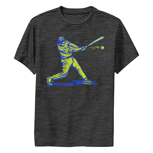 Boys 8-20 Tek Gear® Performance Graphic Tee in Regular & Husky