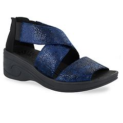 Solite by Easy Street Sublime Women's Sandals