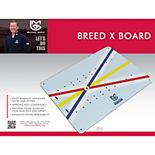 Michael Breed X Board