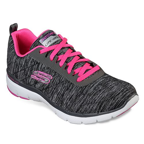 Skechers® Flex Appeal 3.0 Women's Training Shoes