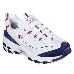 Women's Sure Thing D'lites Sneakers Skechers 54ARLq3j