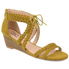 Journee Collection Aubree Women's Wedges