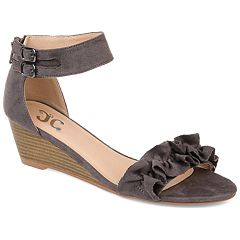Journee Collection Aveya Women's Wedges