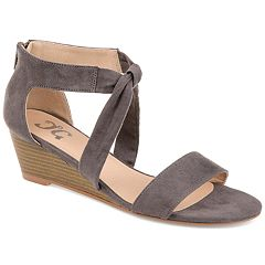 Journee Collection Mattie Women's Wedges