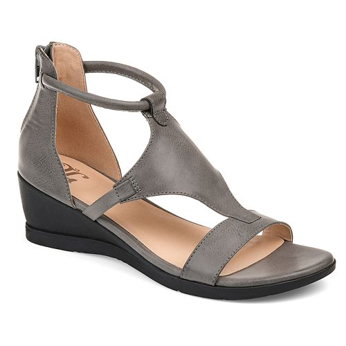 Journee Collection Trayle Women's Wedges