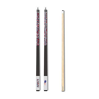 New EnglandPatriots Modern Cue Stick