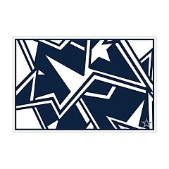 Dallas Cowboys Tapestry Wall Art