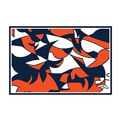 Denver Broncos Tapestry Wall Art
