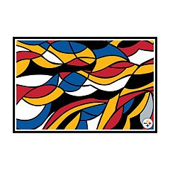 Pittsburgh Steelers Tapestry Wall Art