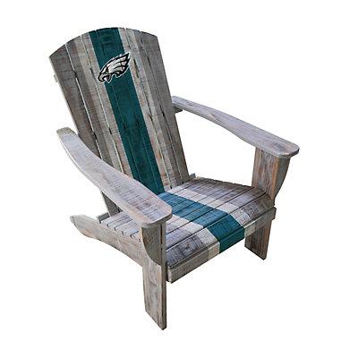 Philadelphia Eagles Adirondack Chair