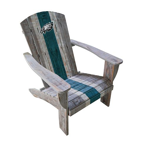 Philadelphia Eagles Adirondack Chair