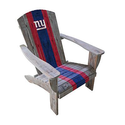 New York Giants Adirondack Chair