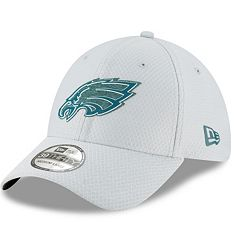 Adult New Era Philadelphia Eagles Training 39THIRTY Flex-Fit Cap