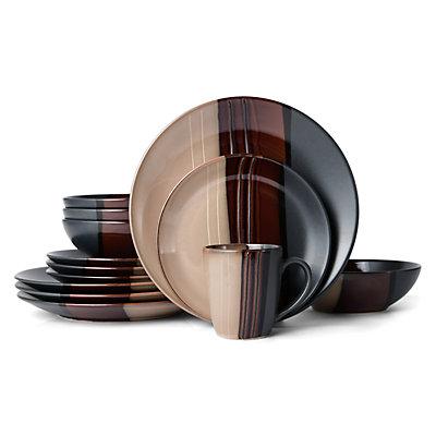 Food Network? Saffron 16-pc. Dinnerware Set