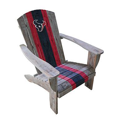 Houston Texans Adirondack Chair