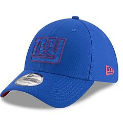 Adult New Era New York Giants Training 39THIRTY Flex-Fit Cap