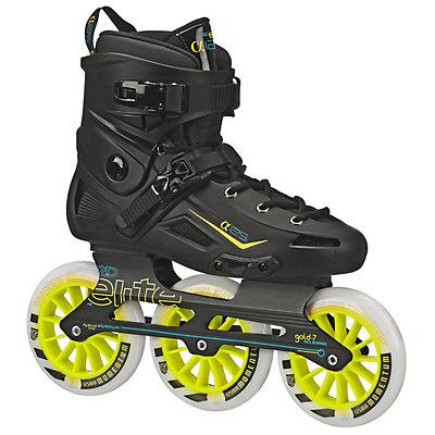 Roller Derby Elite Alpha 3-wheel Inline Skates