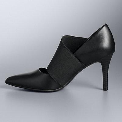 Simply Vera Vera Wang Akera Women's High Heels