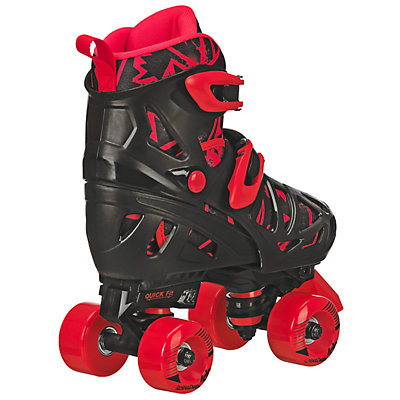 Roller Derby Trac Star Youth Boy's Adjustable Roller Skates