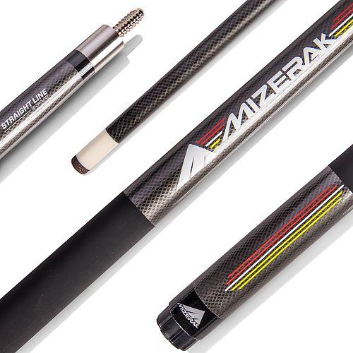 """Mizerak 58"""" Deluxe Carbon Composite Cue"""
