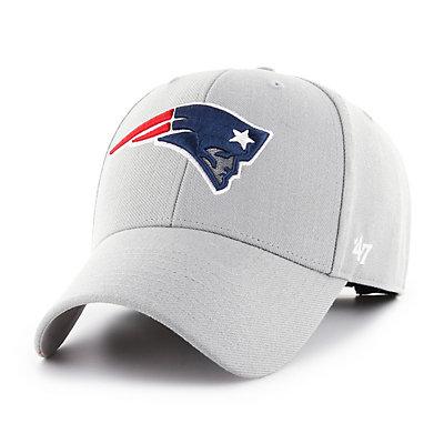 Adult '47 Brand New EnglandPatriots MVP Adjustable Cap